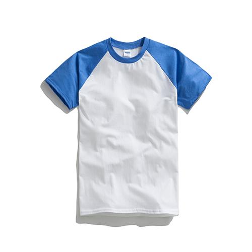 棒球圓領短袖 | inif印衣服,巧昱服飾設計有限公司