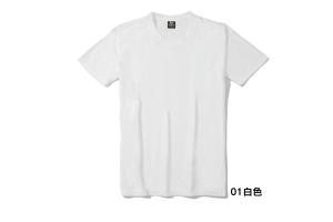 薄圓領T恤