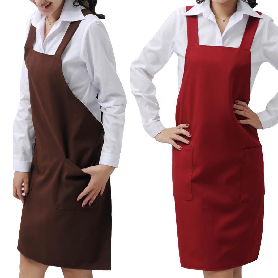 H背圍裙 | inif印衣服,巧昱服飾設計有限公司
