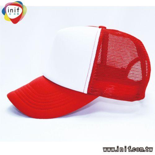熱昇華網帽 | inif印衣服,巧昱服飾設計有限公司