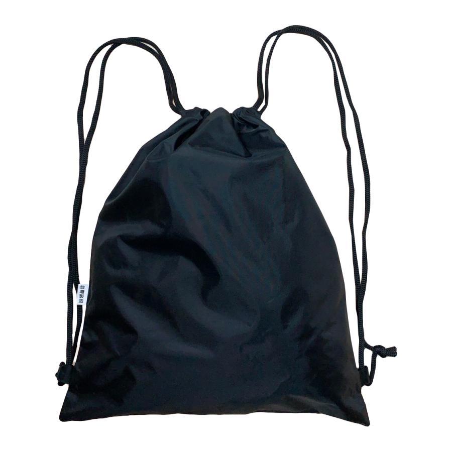 束口袋後背包 | inif印衣服,巧昱服飾設計有限公司