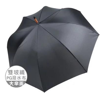 【大傘面】雙玻纖直自動PG潑水傘 7色 | inif印衣服,巧昱服飾設計有限公司