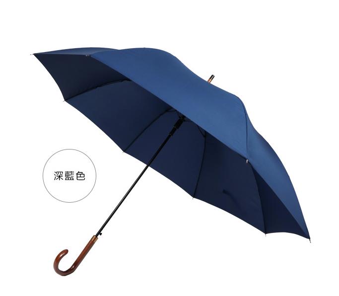 【大傘面】雙玻纖直自動PG潑水傘 7色