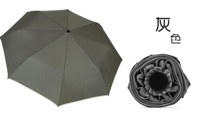 【特大】超防潑水摺疊傘 5色 | inif印衣服,巧昱服飾設計有限公司