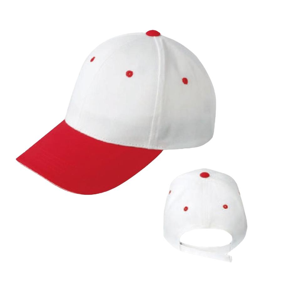 雙色棒球帽 | inif印衣服,巧昱服飾設計有限公司